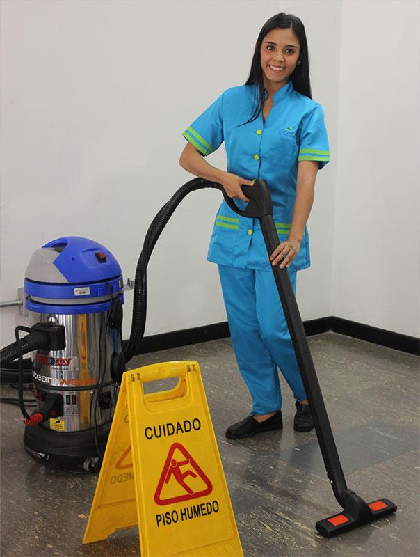 outsourcing de limpieza