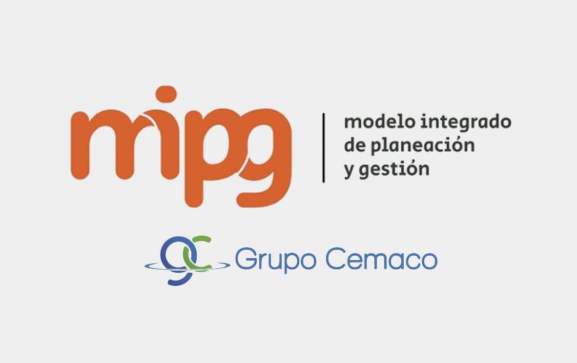 modelo integrado planeación y gestión mipg